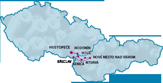 Jihozápadní Slovensko