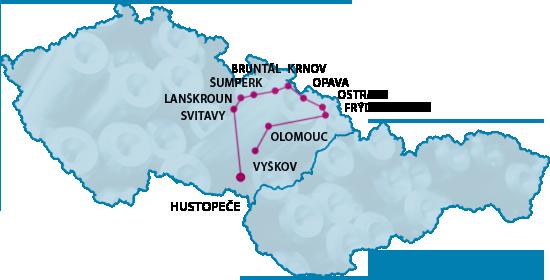 Severní Morava