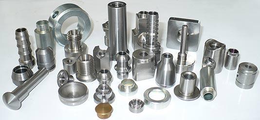 Výrobky obrobna